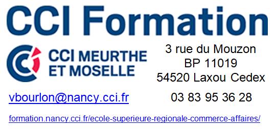 cci foramtion
